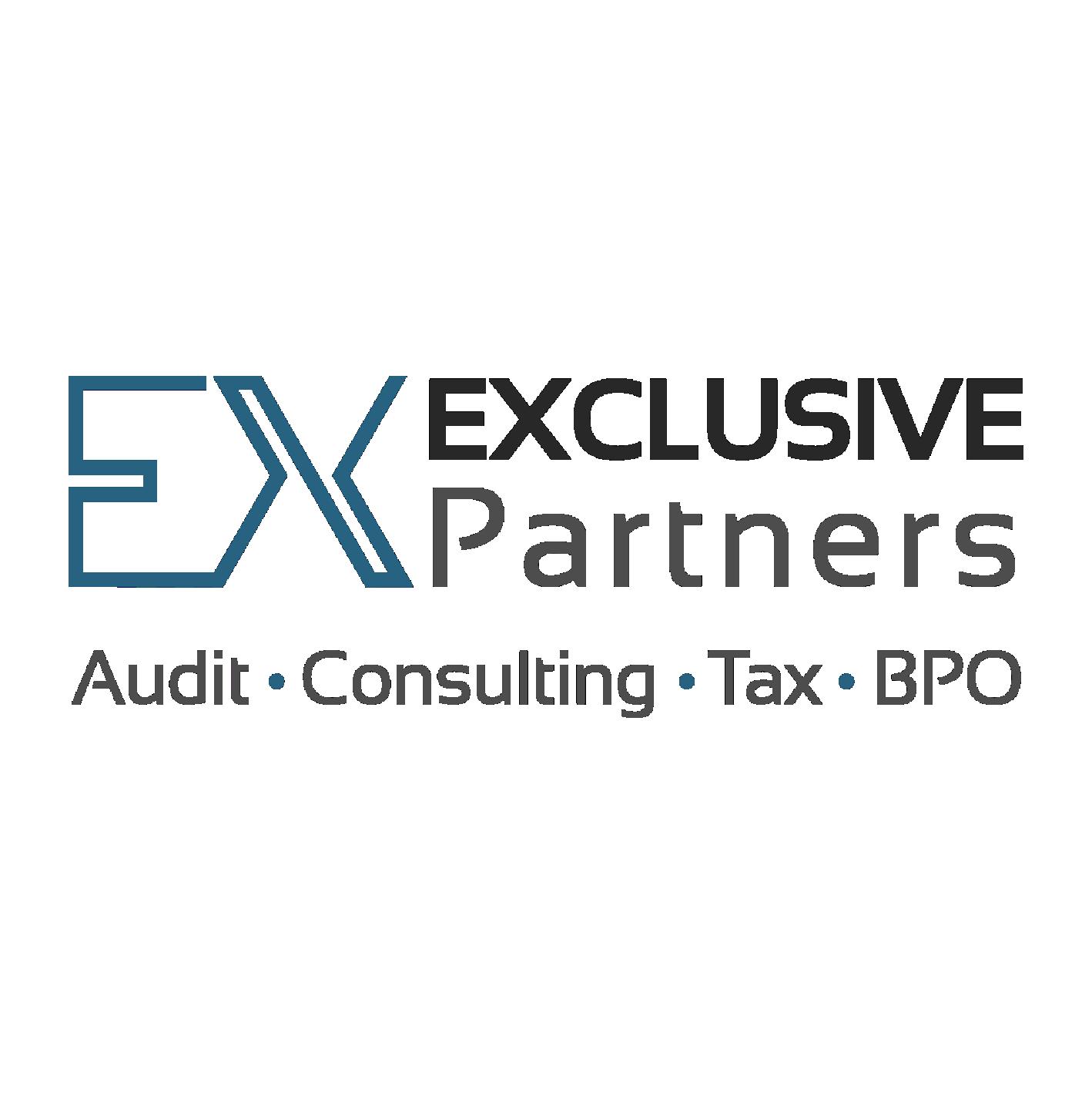 11 Logo EX Group